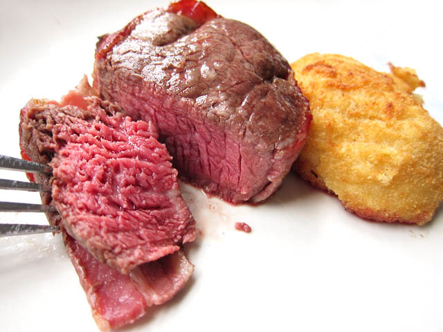 gourmet meat The Filet Mignon